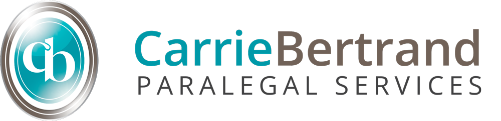 Carrie Bertrand Paralegal Services